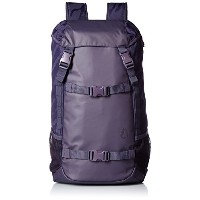 [ニクソン] NIXON 公式 バックパック Landlock Backpack II NC1953 2197 (Deep Purple)