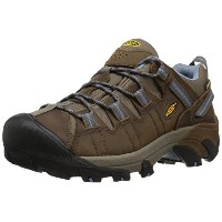 [キーン] KEEN WOMEN TARGHEE 2 1004085 Dark Earth/Allure (Dark Earth/Allure/7)