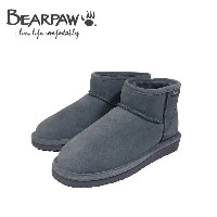 ★30%OFF! ★16FW Bearpaw(ベアパウ) Lena CI4BT016W CHARCOAL レディースブーツ