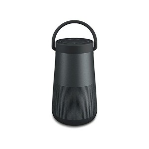 Bose Bluetoothスピーカー SoundLink Revolve+ Bluetooth speaker [トリプルブラック] [Bluetooth:○ NFC:○ 駆動時間:連続再生...