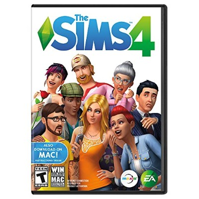 The Sims 4 Limited Edition(輸入版:北米)