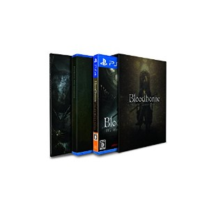 【PS4】Bloodborne The Old Hunters Edition 初回限定版