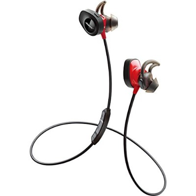 Bose SoundSport Pulse wireless headphones ワイヤレスイヤホン
