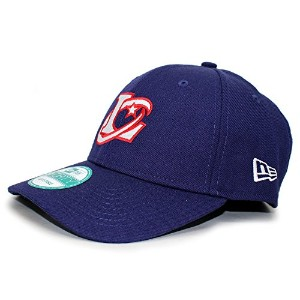 (ニューエラ) NEW ERA LOTTE ORIONS 【NPB CLASSIC 9FORTY ADJUSTABLE/NAVY】 ロッテオリオンズ