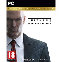 Hitman: The Complete First Season Steelbook Edition (PC DVD) (輸入版)