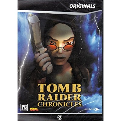 Tomb Raider Chronicles  (輸入版)