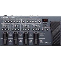 BOSS Guitar Multiple Effects ME-80