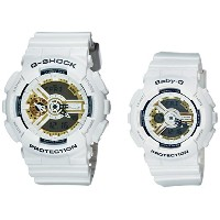 [カシオ]CASIO 腕時計 G-SHOCK G PRESENTS LOVER'S COLLECTION 2016 LOV-16A-7AJR メンズ