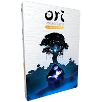 Ori and The Blind Forest Limited Edition (PC DVD) (輸入版)