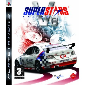 Superstars V8 Racing (PS3)
