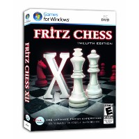 Fritz Chess Twelfth Edition (輸入版)
