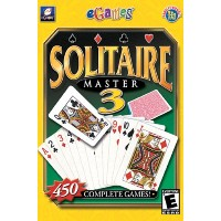 Solitaire Master 3 (輸入版)