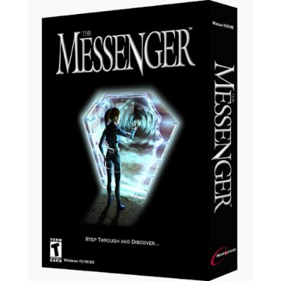 The Messenger (輸入版)