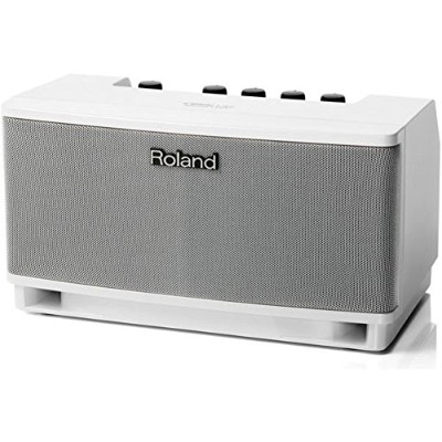 Roland ステレオ・モニター・アンプ CUBE Lite MONITOR CUBE-LM-WH