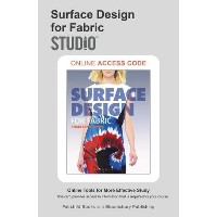 Surface Design for Fabric: Studio Access Card