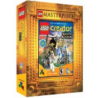 Creator Knight's Kingdom Masterpiece (Jewel Case) (輸入版)