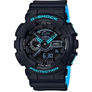 [カシオ]CASIO 腕時計 G-SHOCK Layered Neon Color GA-110LN-1AJF メンズ