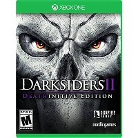 Darksiders 2 Deathinitive Edition (輸入版:北米) - XboxOne