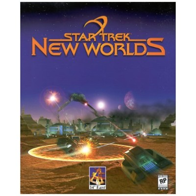 Star Trek: New Worlds (輸入版)