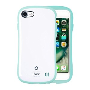 iFace First Class Pastel iPhone8 / 7 ケース 耐衝撃 / ミント