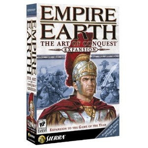 Empire Earth Expansion: The Art of Conquest (輸入版)