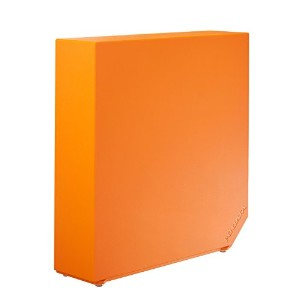 I-O DATA USB 3.0/2.0対応外付ハードディスク Sunset Orange 3.0TB HDEL-UT3OR