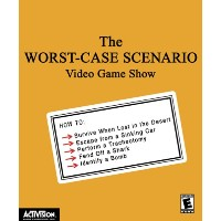 Worst Case Scenario Video Game Show (輸入版)