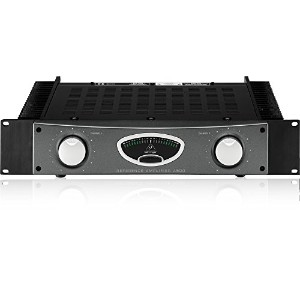 BEHRINGER ベリンガー REFERENCE AMPLIFIER A500 パワーアンプ