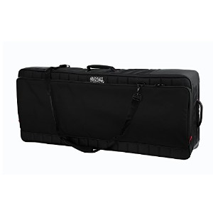 Gator Cases Pro Go g-pg-76究極Gig Bag for 76-noteキーボード 61-Note G-PG-61