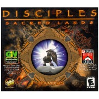 Disciples: Sacred Lands (Jewel Case) (輸入版)