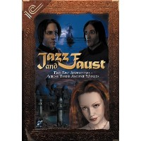 Jazz and Faust (輸入版)