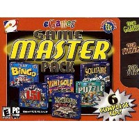 Game Master Pack 6-in-1 (輸入版)