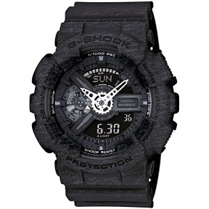 [カシオ]CASIO 腕時計 G-SHOCK heathered Color Series GA-110HT-1AJF メンズ