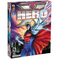 Hero X (Jewel Case) (輸入版)