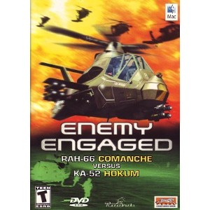 Enemy Engaged: RAH-66 Comanche Versus KA-52 Hokum (Mac) (輸入版)