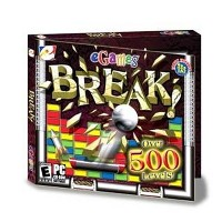 Break! (Jewel Case) (輸入版)