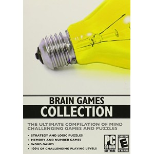 Brain Games Collection (輸入版)