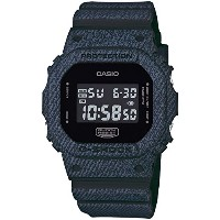 [カシオ]CASIO 腕時計 G-SHOCK DENIM'D COLOR DW-5600DC-1JF メンズ