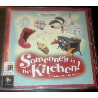 Someone's in the Kitchen! (輸入版)