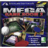 Mega Game Room 2 (輸入版)