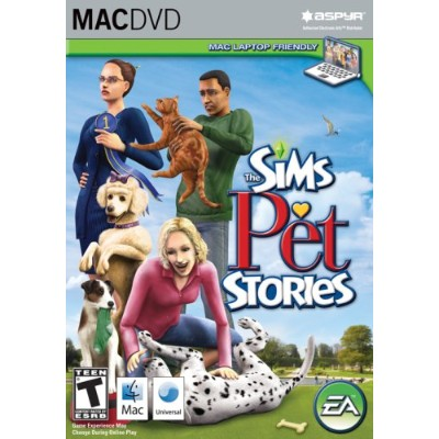 The Sims Pet Stories (輸入版)