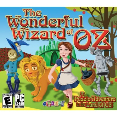 Wonderful Wizard of Oz (輸入版)