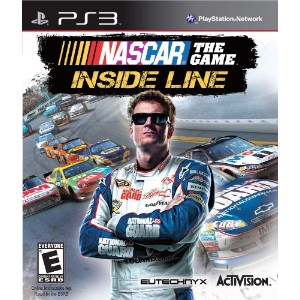 Nascar The Game Inside Line (輸入版:北米) - PS3