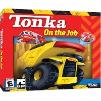 Tonka on the Job (Jewel Case) (輸入版)