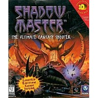 Shadow Masters (PC CD Boxed) (輸入版)