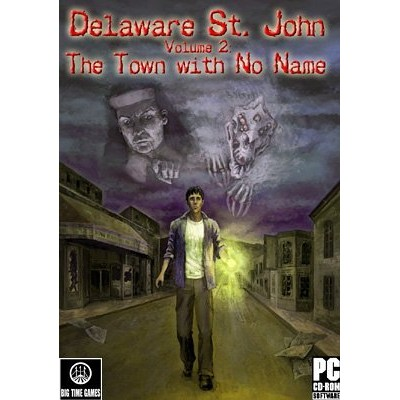 Delaware St. John Volume 2: The Town with No Name (輸入版)