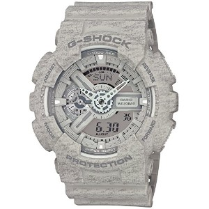 [カシオ]CASIO 腕時計 G-SHOCK heathered Color Series GA-110HT-8AJF メンズ