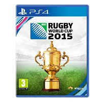 Rugby World Cup 2015 (PS4) (輸入版)
