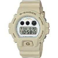 [カシオ]CASIO 腕時計 G-SHOCK Military Color Series DW-6900EW-7JF メンズ