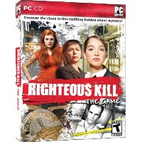 Righteous Kill (輸入版)